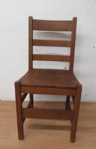 stickley chair1